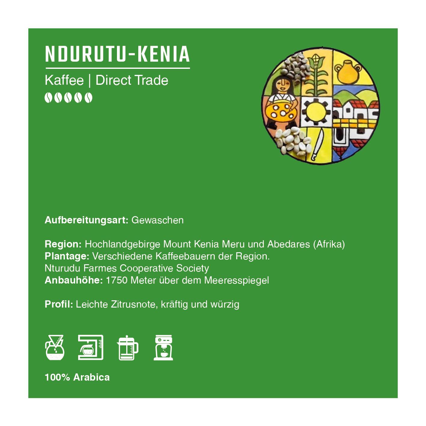 NDURUTU_Kaffee